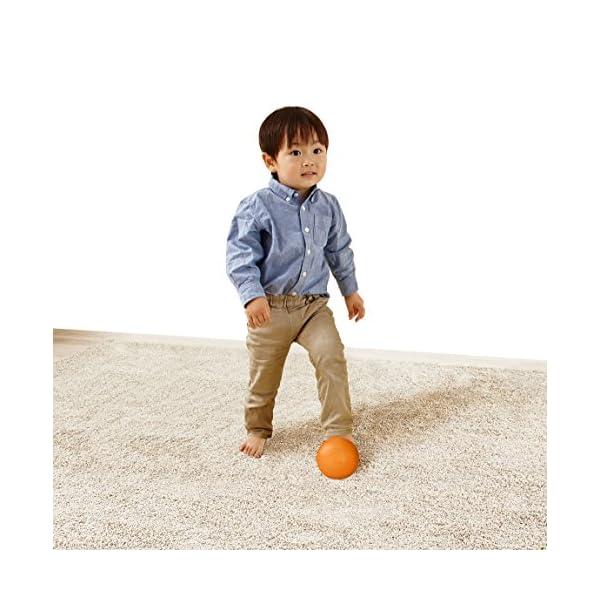アンパンマン うちの子天才NEWすべり台 ボール付きの紹介画像5