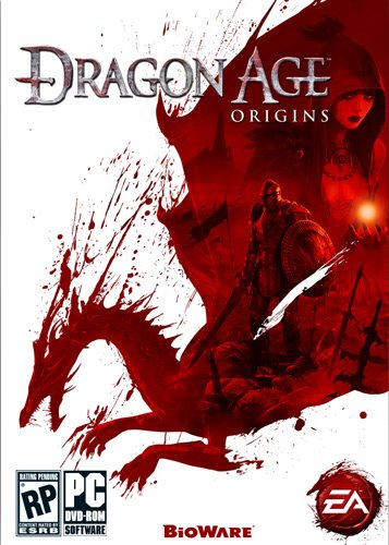 Dragon Age: Origins (輸入版)