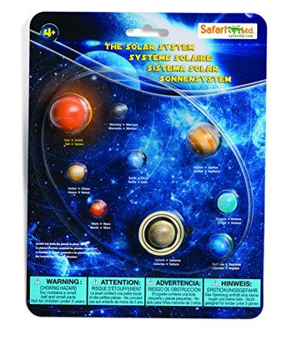 Safari Safari Science (サファリ サイエンス) 太陽系 663616