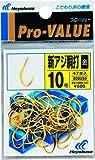 ハヤブサ(Hayabusa) プロバリュー 新アジ胴打金 B20259-8