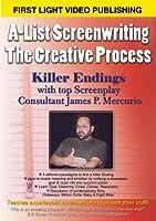 Screenwriting: Killer Endings [DVD] [Import]