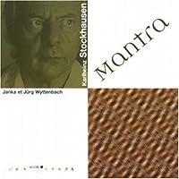 Stockhausen-Mantra-Janka Et Jurg Wyttenbach