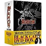 BLACK CATのアニメ画像
