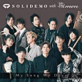 My Song My Days(CD+DVD)(SOLID盤)