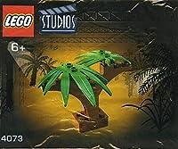 LEGO 4073 Tree 1 レゴ スタジオ コカコーラ ツリー 1