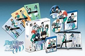 魔法科高校の劣等生 Out of Order 初回限定生産版 - PS Vita