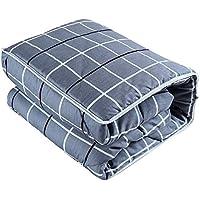 北欧の綿の布の枕のキルト二重使用の車のソファのクッションのオフィスの枕のランチ休憩
