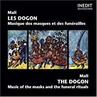 Music of the Masks and Funeral