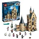 レゴ(LEGO) ハリーポッター ホグワーツの時計塔 75948 ブロック おもちゃ 男の子