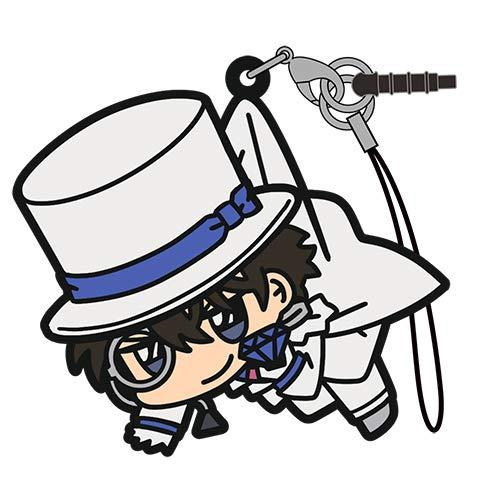 名探偵コナン 怪盗キッド つままれストラップ Ver.2.0