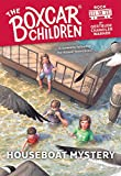 Houseboat Mystery (The Boxcar Children Mysteries Book 12) (English Edition)