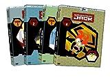 Samurai Jack: Complete Seasons 1-4 [DVD] [Import] / Phil LaMarr, Mako, Kevin Michael Richardson, Jeff Bennett, Grey DeLisle (出演); Linda Simensky (プロデュース); Genndy Tartakovsky (Writer)