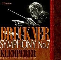 ブルックナー:交響曲第7番(ノヴァーク版)