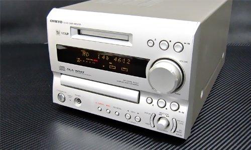 ONKYO オンキョー FR-X9 CD/MDコンポ MDLP