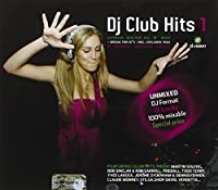 DJ Club Hits 1 by DJ Club Hits