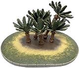 トミーテック ジオコレ 情景コレクション ザ・樹木016 ソテツ ジオラマ用品