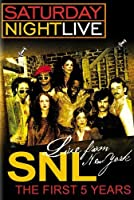 Snl: Anthology - the First Five Years [DVD] [Import]