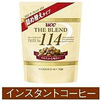 UCC ザ・ブレンド114 SP70g