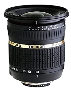 TAMRON 超広角ズームレンズ SP AF10-24mm F3.5-4.5 DiII ニコン用 APS-C専用 B001NII