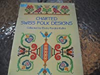 Charted Swiss Folk Designs