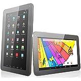 10型 10インチ アンドロイドタブレット 大型 タブレットPC 本体 Allwinner A31S  android tablet クアッドコア bluetooth搭載 黒&白 8GB 並行輸入品