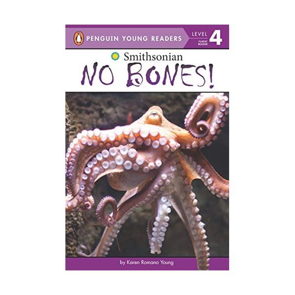 No Bones! (Smithsonian)の商品画像