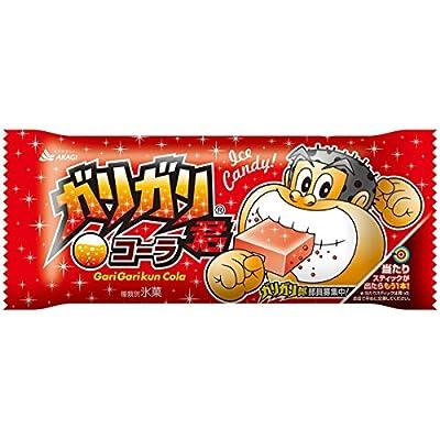 赤城乳業 ガリガリ君コーラ 110ml×31袋