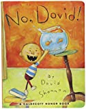 No, David! (David Books [Shannon]) 画像
