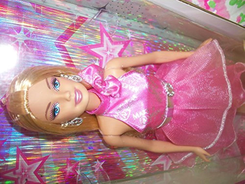 Make-a-Wish Barbie