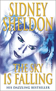 The Sky is Falling by [Sheldon, Sidney]