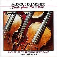 Treasures of Gipsy Music