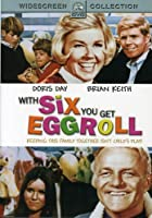 With Six You Get Eggroll / [DVD] [Import]