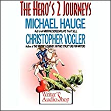 The Hero's 2 Journeys
