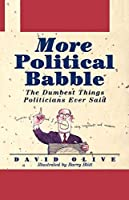 More Political Babble