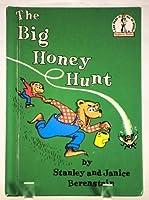 The Big Honey Hunt (Beginner Series)