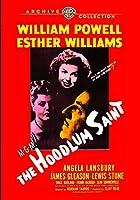The Hoodlum Saint [DVD]