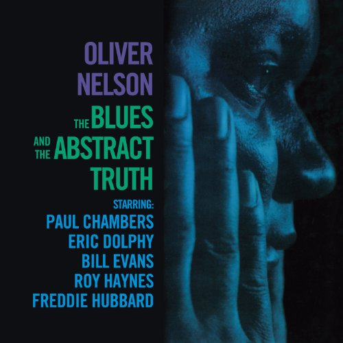 The Blues and the Abstract Tru...