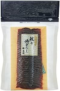 永徳 新潟 村上 土産 鮭の酒びたし 60g