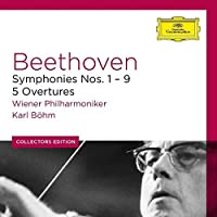 Collectors Edition: Symphonies Nos. 1-9/5 Overture