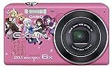 ご注文はうさぎですか?? × CASIO EXILIM コラボ デジカメ (ピンク) 500台限定 デジタルカメラ