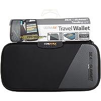 Sea To Summit ATLTWRFIDMBK Travel RFID Wallet, Black, Medium