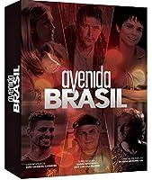 Avenida Brasil (Uma Novela de Joao Emanuel Carneiro) - (Box com 12 DVDs)