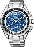 [シチズン]CITIZEN 腕時計 ATTESA アテッサ エコ・ドライブGPS衛星電波時計 F900 ダブルダイレクトフライト 針表示式 CC9010-66L メンズ