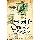 Assassin's Quest: Book 3