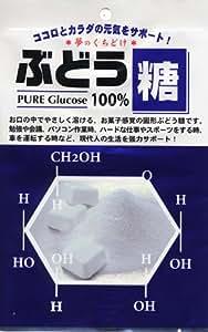 夢のくちどけ ぶどう糖 タブレットタイプ 個包装 18粒