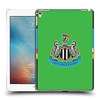 オフィシャルNewcastle United FC NUFC ホーム ゴールキーパー 2016/17 キット iPad Pro 9.7 (2016) 専用ハードバックケース