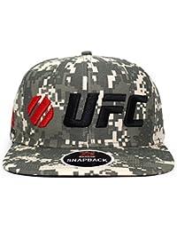 (リーボック) REEBOK UFC 【FLAT BRIM SNAPBACK/DIGITAL CAMO】 [並行輸入品]