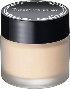 インテグレート グレイシィ モイストクリーム ファンデーション オークル10 明るめの肌色 SPF22・PA++ 25g