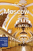 Lonely Planet Moscow (Lonely Planet Travel Guide)