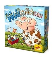 Wollmilchsau Card Game by Lion Rampant Imports Ltd [並行輸入品]